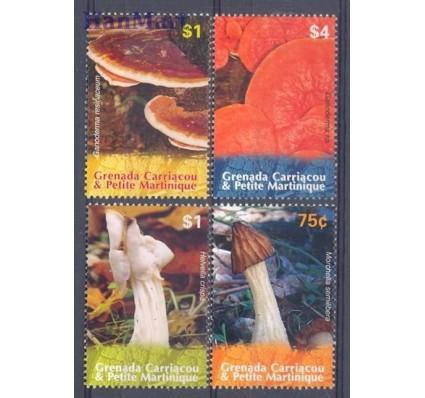 Znaczek Grenada / Carriacou i Petite Martinique 2007 Mi 4336-4339 Czyste **
