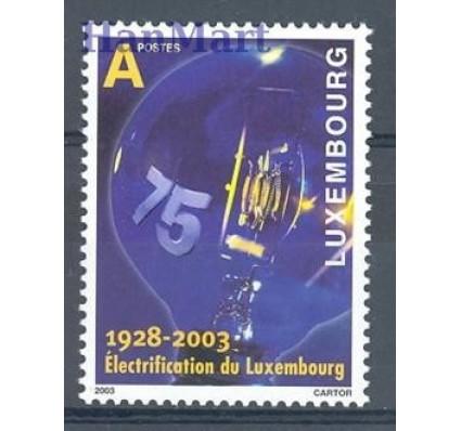 Znaczek Luksemburg 2003 Mi 1610 Czyste **