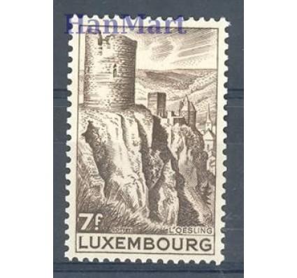 Znaczek Luksemburg 1948 Mi 431 Z podlepką *