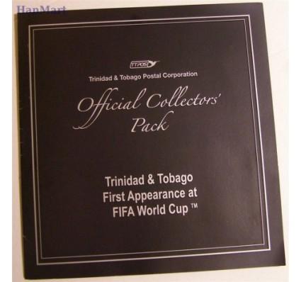 Znaczek Trynidad i Tobago 2006 Czyste **