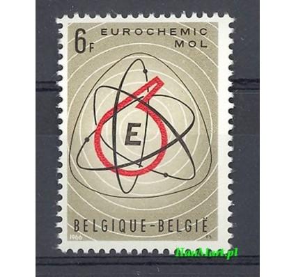 Znaczek Belgia 1966 Mi 1438 Czyste **