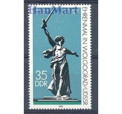 Znaczek NRD / DDR 1983 Mi 2830 Czyste **