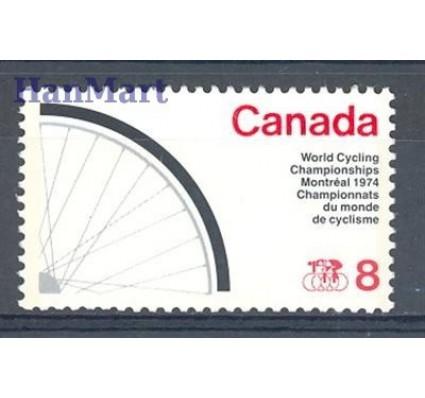 Kanada 1974 Mi 568 Czyste **
