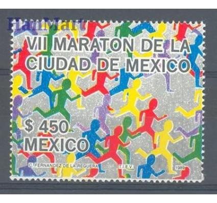 Znaczek Meksyk 1989 Mi 2141 Czyste **