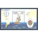 Kuba 1981 Mi bl 70 Czyste **