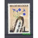 Belgia 1967 Mi 1474 Czyste **
