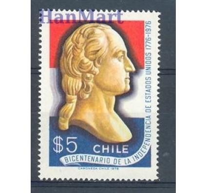 Chile 1976 Mi 857 Czyste **