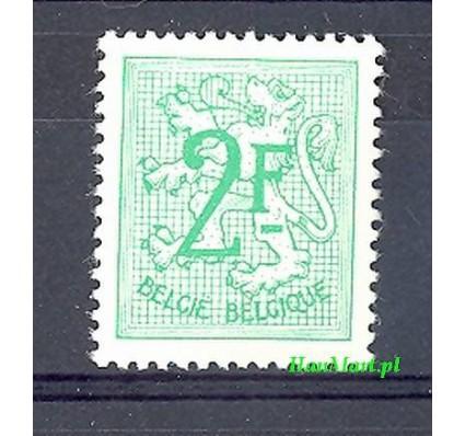 Znaczek Belgia 1968 Mi 1501IA Czyste **