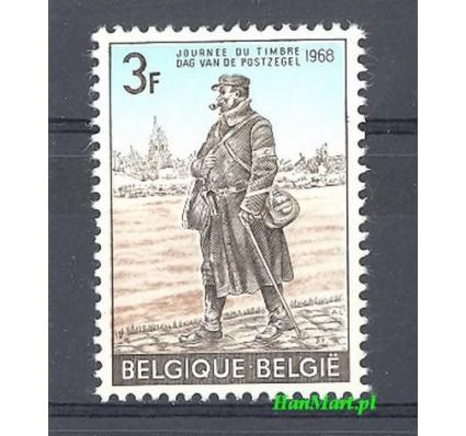 Belgia 1968 Mi 1502 Czyste **