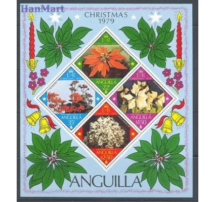 Znaczek Anguilla 1979 Mi bl 28 Czyste **