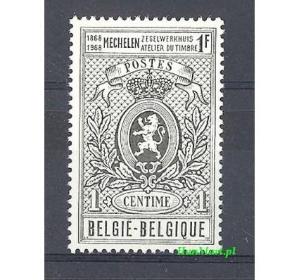 Belgia 1968 Mi 1507 Czyste **