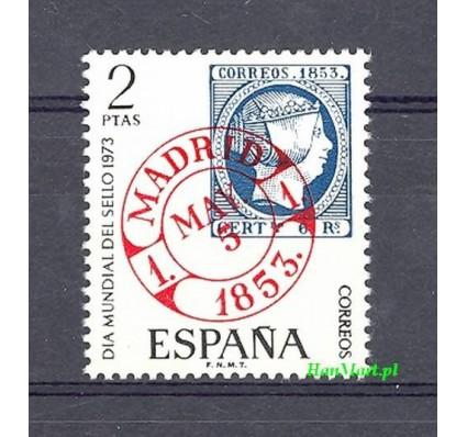 Hiszpania 1973 Mi 2022 Czyste **