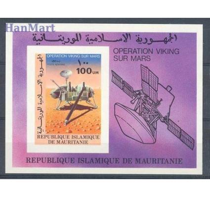 Znaczek Mauretania 1977 Mi  Czyste **