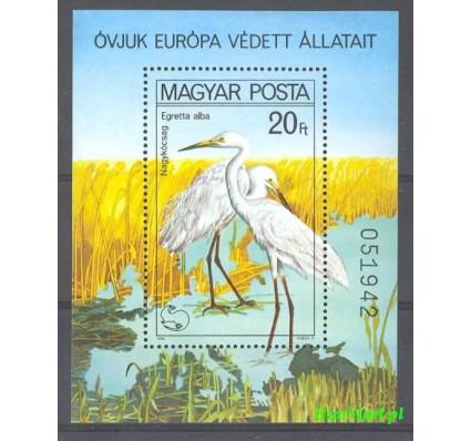 Węgry 1980 Mi bl 146 Czyste **