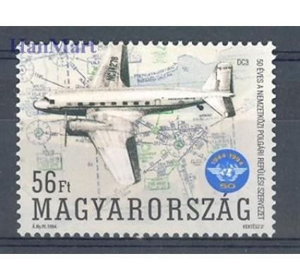 Znaczek Węgry 1994 Mi 4274 Czyste **