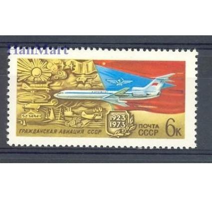 Znaczek ZSRR 1973 Mi 4086 Czyste **