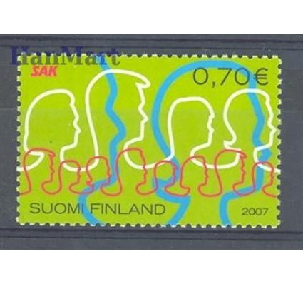Znaczek Finlandia 2007 Mi 1839 Czyste **