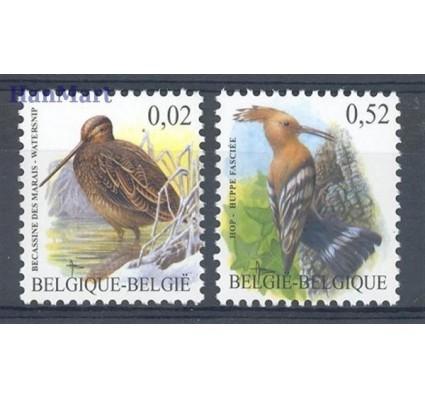 Znaczek Belgia 2003 Mi 3251-3252 Czyste **