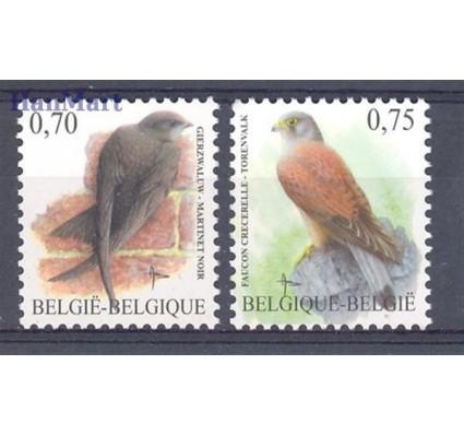 Znaczek Belgia 2007 Mi 3664-3665 Czyste **