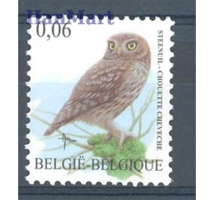 Znaczek Belgia 2007 Mi 3720 Czyste **