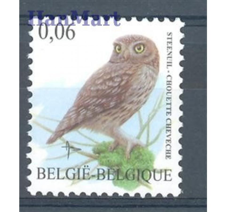 Belgia 2007 Mi 3720 Czyste **