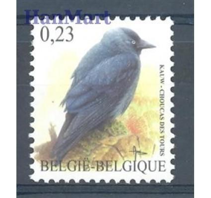 Znaczek Belgia 2007 Mi 3680 Czyste **