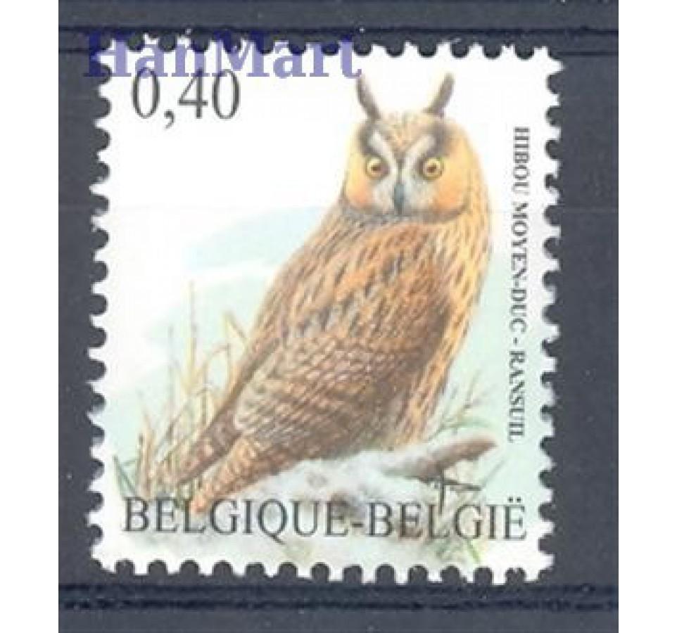 Belgia 2007 Mi 3784 Czyste **