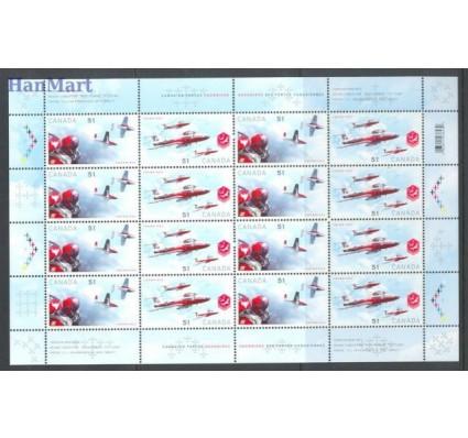Znaczek Kanada 2006 Mi ark 2342-2343 Czyste **