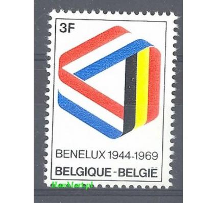 Belgia 1969 Mi 1557 Czyste **