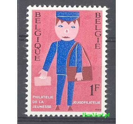 Belgia 1969 Mi 1568 Czyste **