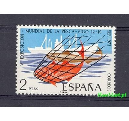 Znaczek Hiszpania 1973 Mi 2039 Czyste **