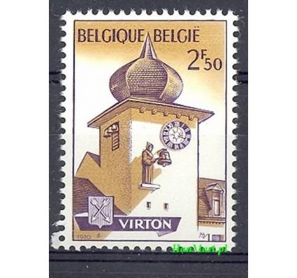 Belgia 1970 Mi 1593 Czyste **