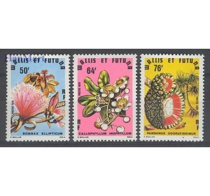 Wallis et Futuna 1979 Mi 339-341 Czyste **