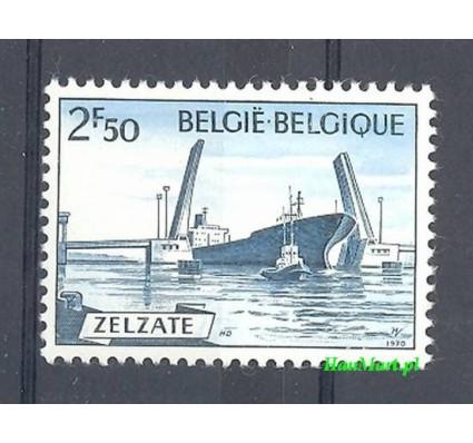 Znaczek Belgia 1970 Mi 1594 Czyste **