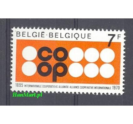 Znaczek Belgia 1970 Mi 1595 Czyste **