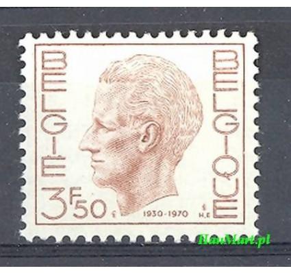 Belgia 1970 Mi 1600 Czyste **