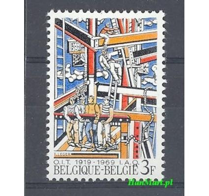 Belgia 1969 Mi 1550 Czyste **
