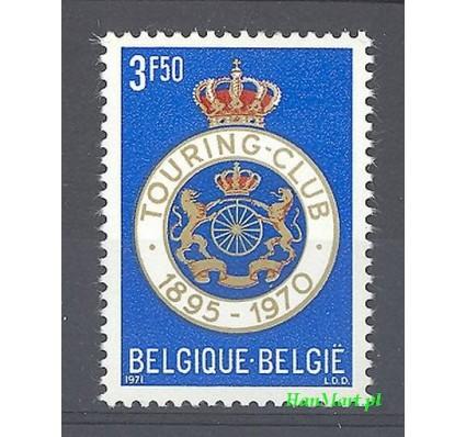 Belgia 1971 Mi 1626 Czyste **