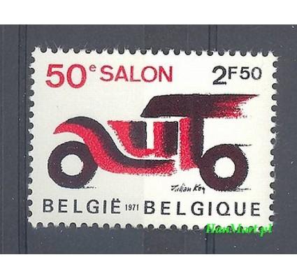 Belgia 1971 Mi 1625 Czyste **