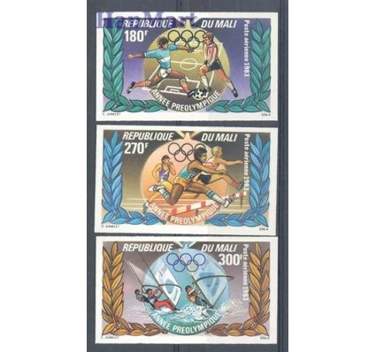Znaczek Mali 1983 Czyste **