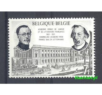 Znaczek Belgia 1971 Mi 1632 Czyste **