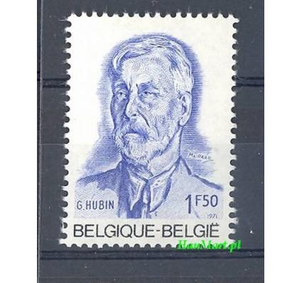 Belgia 1971 Mi 1644 Czyste **