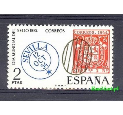 Hiszpania 1974 Mi 2074 Czyste **