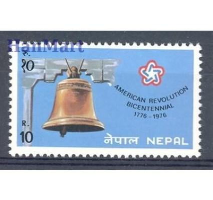Nepal 1976 Mi 342 Czyste **