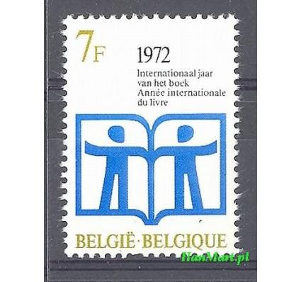Belgia 1972 Mi 1672 Czyste **