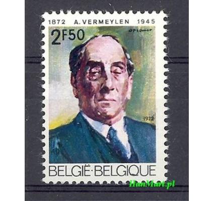 Belgia 1972 Mi 1674 Czyste **