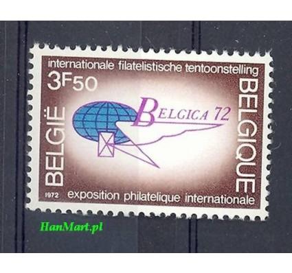 Znaczek Belgia 1972 Mi 1676 Czyste **