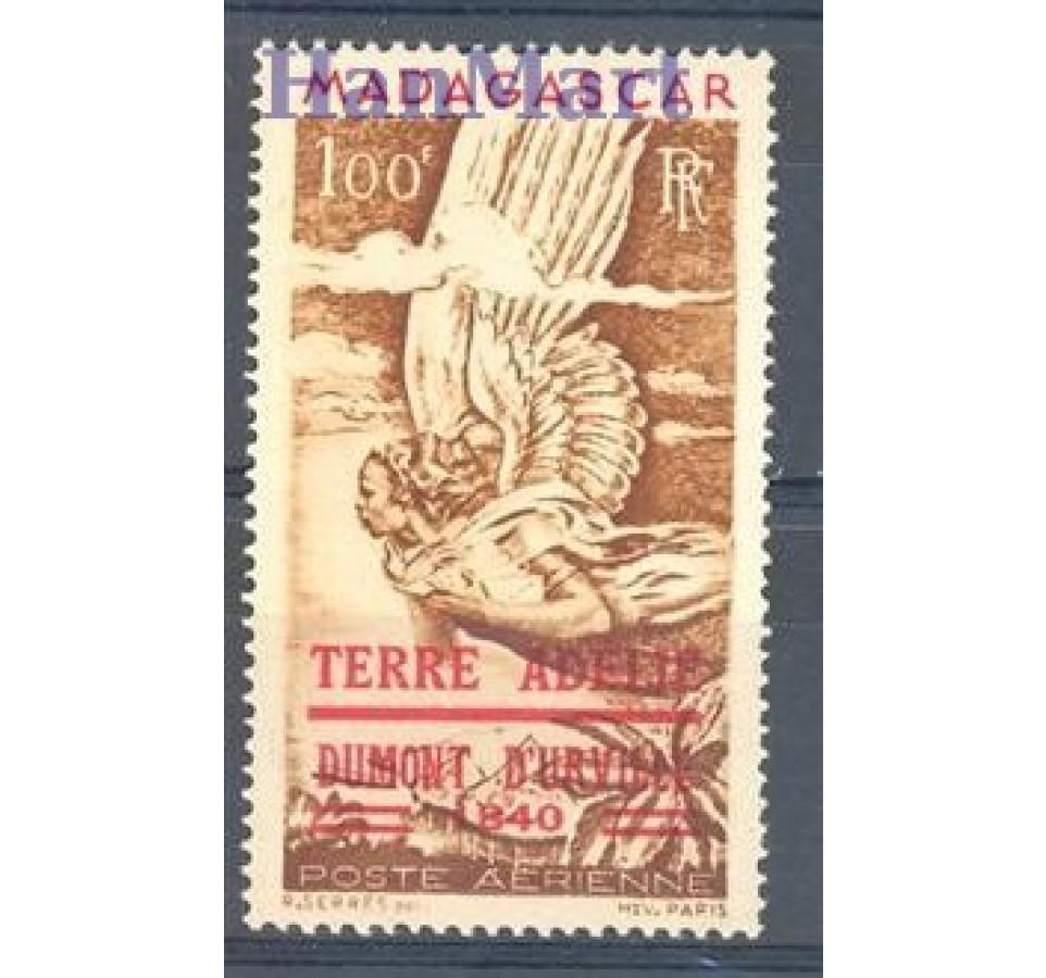 Madagaskar 1948 Mi 417 Czyste **