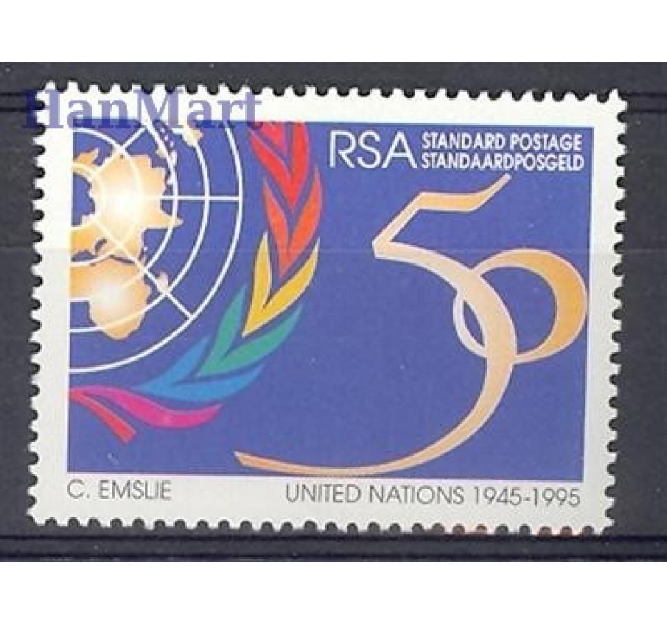 Republika Południowej Afryki 1995 Mi 977 Czyste **