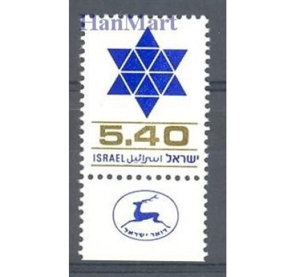 Izrael 1978 Mi 760 Czyste **